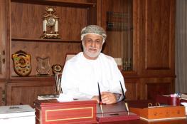 الخليلي يشارك في اجتماع وزراء العدل العرب بالقاهرة