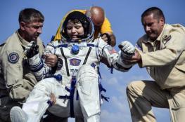 بدء التحقيق في أول جريمة ترتكب في الفضاء