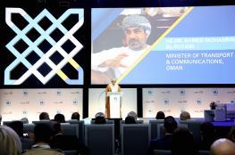"""المؤتمر العالمي للنقل الطرقي يطرح """"خارطة طريق جديدة للصناعة"""".. ومشروع لإنتاج حافلات ركاب في الدقم"""