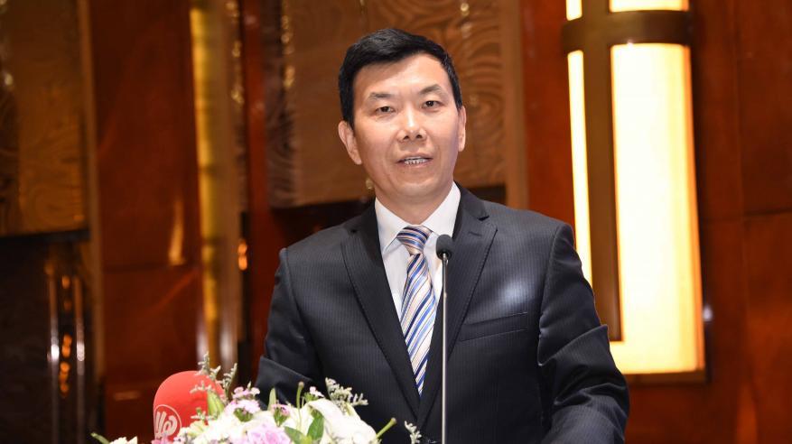 تيان يوي جونج