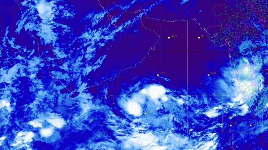 خبراء أرصاد: توقعات بحالة مدارية في بحر العرب وتأثيرات غير مباشرة على ظفار