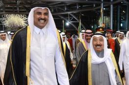 الدوحة تستنكر الإساءة لأمير الكويت