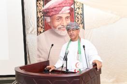 وزارة الصحة تحتفل بالعيد الوطني التاسع والأربعين المجيد