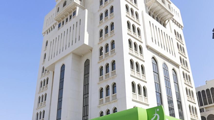 2000 ريال جوائز مسابقة بنك ظفار احتفالا بالعيد الوطني