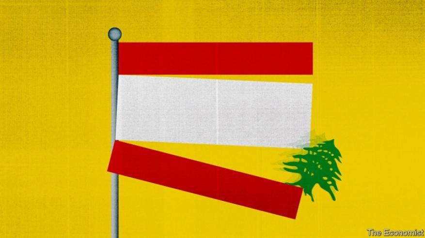 """""""إيكومنست"""": أزمة عملة في لبنان.. والأسوء قادم"""