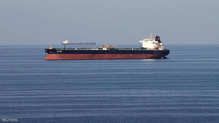 البحرية البريطانية: حادث غامض في بحر عُمان