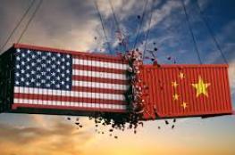 الحرب التجارية بين أمريكا والصين تستعر