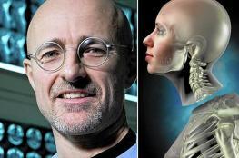 بالفيديو والصور.. اقتراب  موعد أول عملية زراعة رأس لإنسان