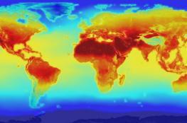 علماء: صيف 2019 الأكثر حرارة بالتاريخ