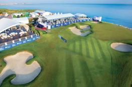 اليوم.. الكشف عن تفاصيل بطولة عمان للجولف