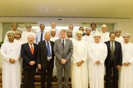 """""""تنمية نفط عمان"""" تبرم عقوداً بـ35 مليون دولار مع شركات عمانية"""