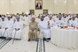 """""""صحار الدولي"""" يجري السحوبات ربع السنوية على جوائز بقيمة 200 ألف ريال عماني"""