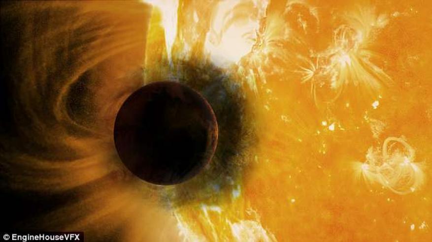 علماء يكتشفون الهيليوم خارج المجموعة الشمسية