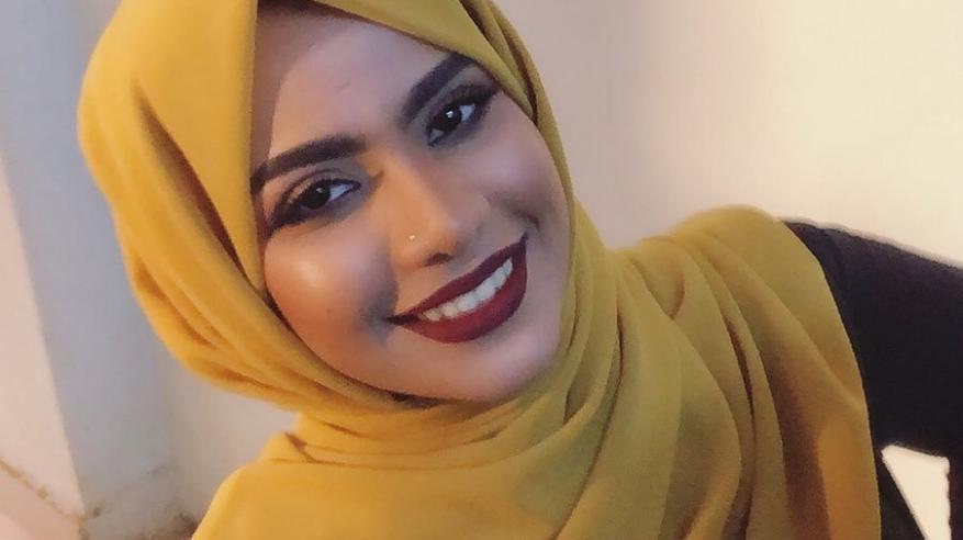 """""""حسناء السودان"""" ترفض عرض """"خيالي"""" للزواج من ثري سعودي"""