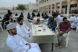جماعة الدراسات العليا بجامعة السلطان قابوس تختتم أنشطتها