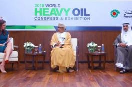 """الرمحي: أسعار النفط الحالية """"جيدة"""".. ومناقشة تحويل """"اتفاق الخفض"""" إلى معاهدة دائمة خلال اجتماع """"أوبك"""""""