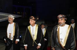 السيد فهد: مطار مسقط الدولي انطلاقة للانفتاح على العالم بشكل أكبر.. والمشروعات التنموية تستهدف رفاهية وسعادة المواطن
