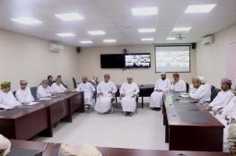 5753 طالبا وطالبة يؤدون امتحانات دبلوم التعليم العام بجنوب الباطنة