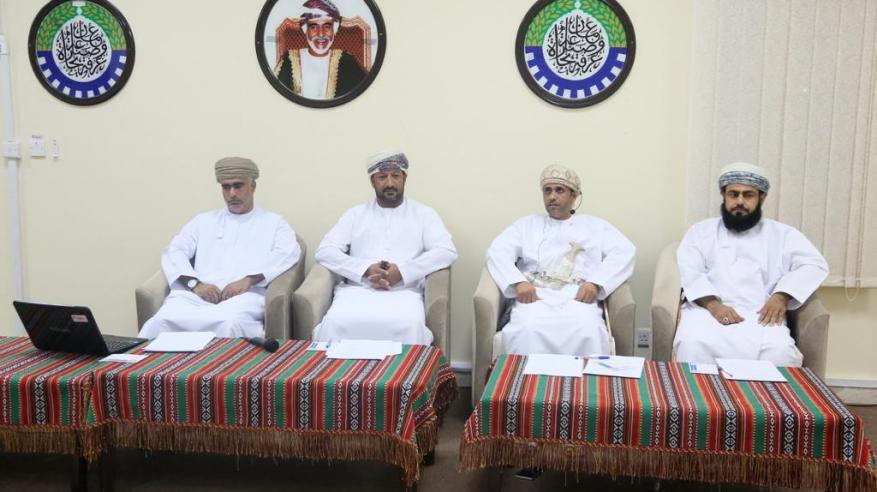 15 نوفمبر انطلاق ماراثون عمان الصحراوي بمشاركة 130 متسابقا