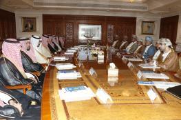 استعراض أوجه التعاون بين السلطنة والسعودية في مجالات العمل الرقابي