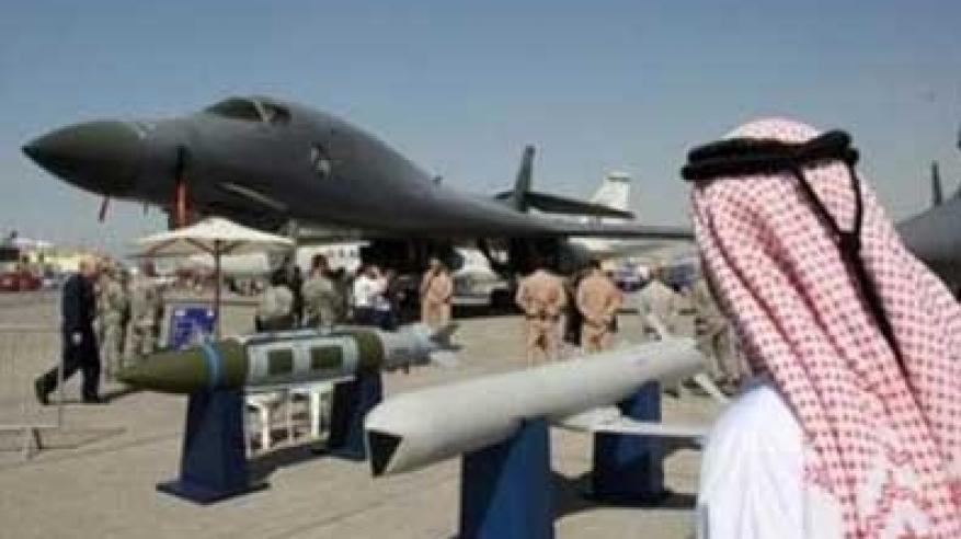 بريطانيا تقرر مواصلة تسليح السعودية