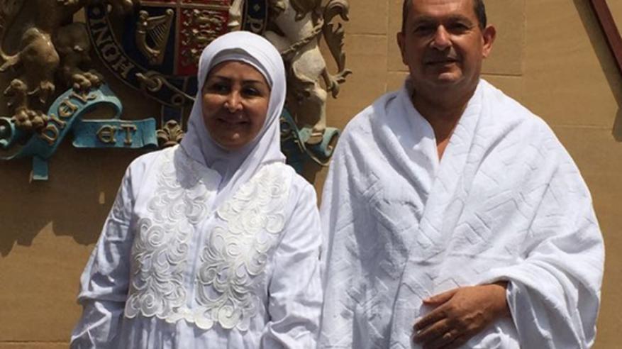 سفير بريطانيا في السعودية يكشف سبب اعتناقه الإسلام