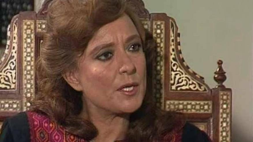 """الموت يغيب الممثلة المصرية محسنة توفيق إحدى بطلات """"ليالي الحلمية"""""""