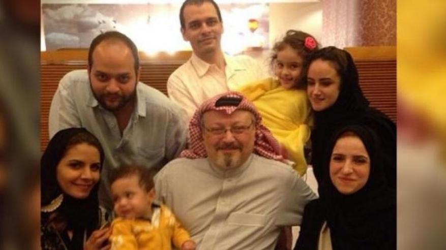 """رسالة مؤثرة لبنات جمال خاشقجي عبر """"واشنطن بوست"""""""