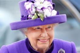 الفئران تثير ذعر ملكة بريطانيا