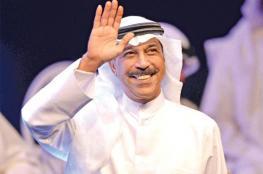 بالفيديو.. نقل عبد الله الرويشد إلى المستشفى بعد سقوطه على المسرح
