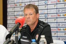 """""""الأحمر"""" يدافع عن حظوظه أمام أفغانستان ضمن تصفيات كأس العالم 2022"""