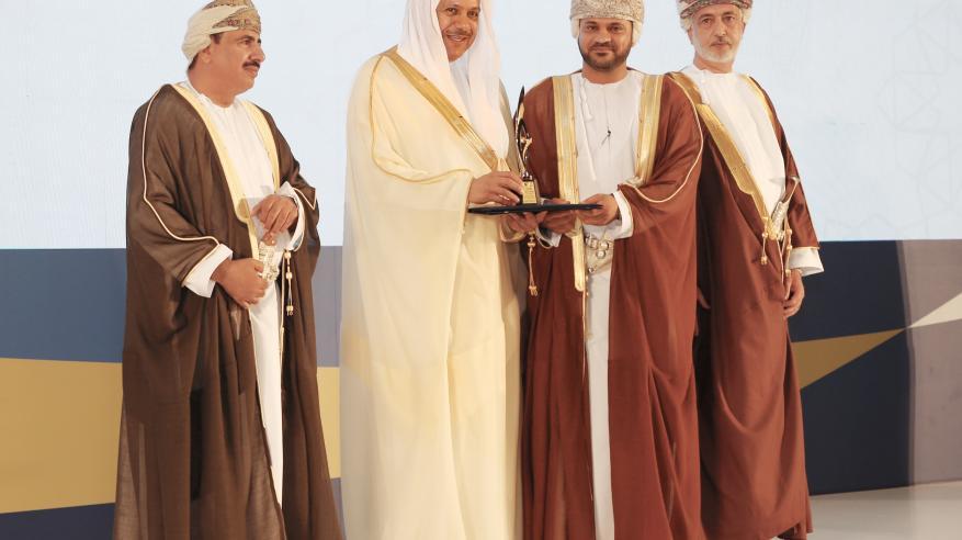 """تتويج """"جسور"""" بجائزة الريادة في العمل الاجتماعي على مستوى الخليج"""