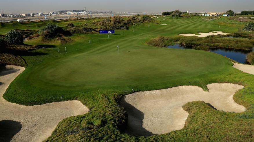 بطولة عمان المفتوحة للجولف ترتقي بسوق السياحة مجدداً