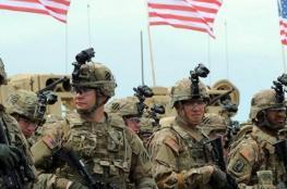 1500 جندي أمريكي إضافي إلى الشرق الأوسط
