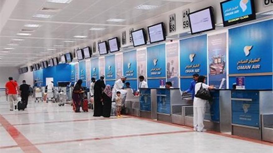 الطيران العماني يطبق نظاما جديدا لشحن الأمتعة بدءا من 9 يناير