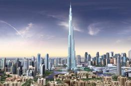 دبي تخطط لمشروع سياحي بـ1.7 مليار دولار على جزيرتين صناعيتين