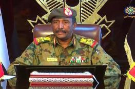 السودان: البرهان يتعهد بحكومة مدنية