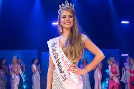 وفاة ملكة جمال المراهقات في حادثة مأساوية