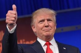 """الرئيس الأمريكي يصرّ على إتمام """"صفقة القرن"""""""