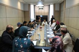 زيارات ميدانية لتعريف المُصدّرين العُمانيين بطبيعة السوق المغربي