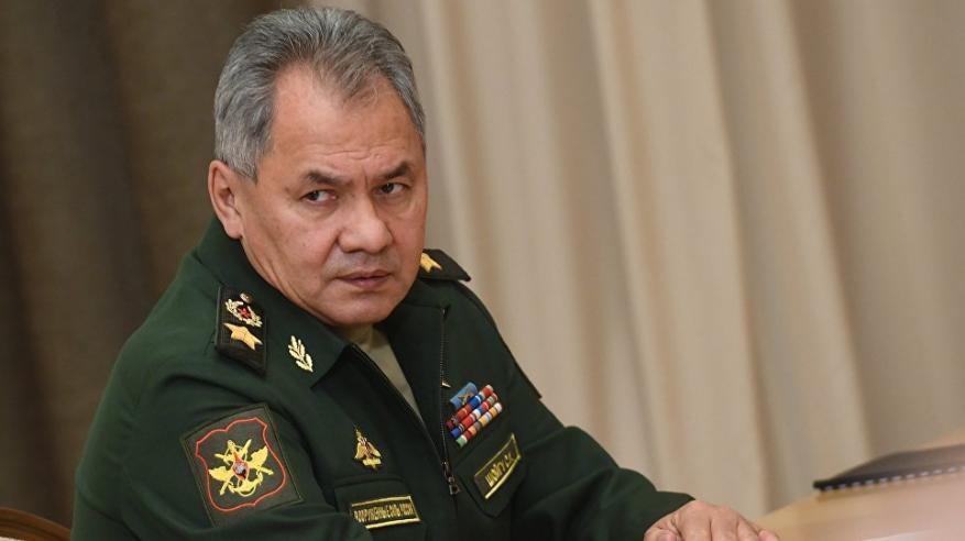 وزير الدفاع الروسي: نطور صواريخ جديدة للرد على أمريكا