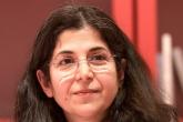 اعتقال باحثة تحمل الجنسية الإيرانية الفرنسية