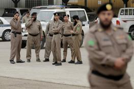 مقتل مدرب مغربي على يد شاب بناد سعودي