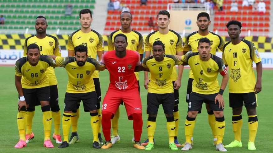 السويق يسعى لفوز شرفي أمام المالكية البحريني بكأس الاتحاد الآسيوي