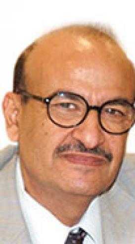 القائد العربي للخروج من المأزق