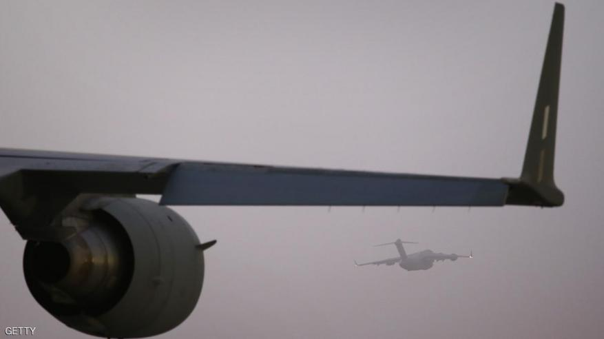 اختفاء طائرة تابعة لجيش ميانمار على متنها 105 أشخاص