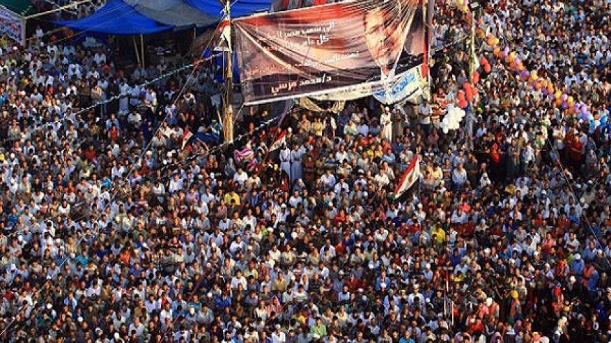 الإعدام لـ 75 إخوانياً بمصر