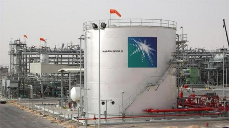 السعودية تعلن وقف ضخ النفط في مواقع الهجمات على خطوط أنابيب