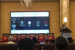 """""""عمانتل"""" تثري مناقشات """"ملتقى الأمن السيبراني"""" وتؤكد التصدي للتهديدات الرقمية"""