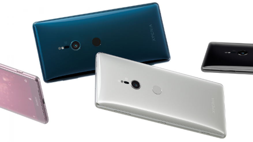 Xperia_XZ2_Colour Range